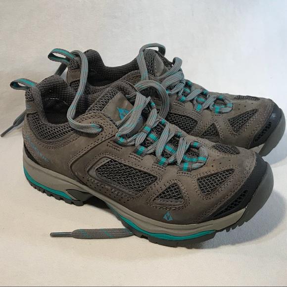 14fc482e4fd Vasque Breeze 3.0 Low GTX Hiking Shoes SZ 7M.